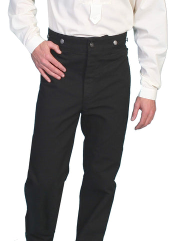 Scully Men's Pants Sturdy Duckin Frontier Pants