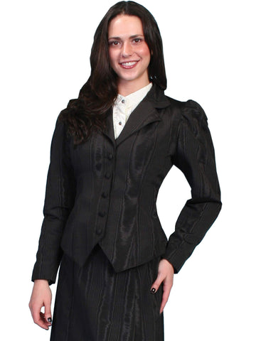 Scully Women's Jackets Notched Lapel Jacket