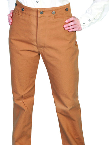 Scully Men's Pants Ladies Canvas Pants