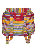 Scully Women's Handbags Fiesta Colored Southwest Strip
