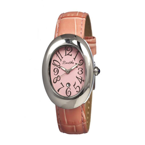 Bertha Br001 Antoinette Ladies Watch