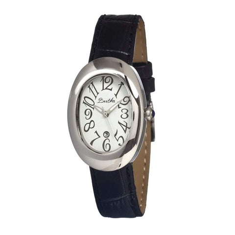 Bertha Br002 Antoinette Ladies Watch