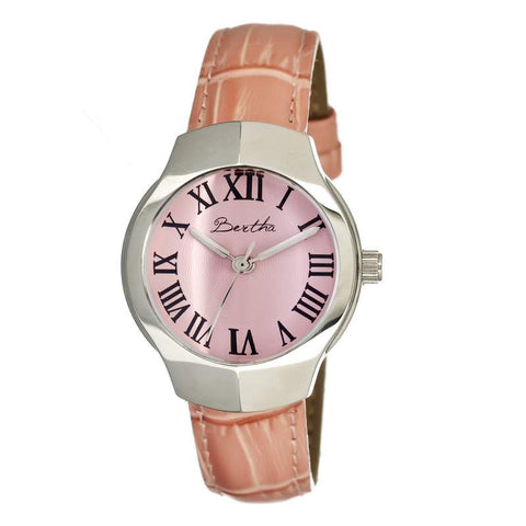 Bertha Br401 Pauline Ladies Watch