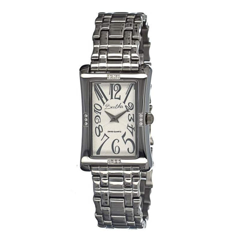 Bertha Br602 Vera Ladies Watch
