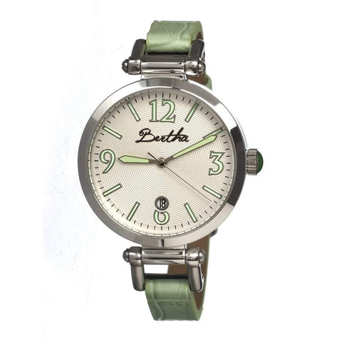 Bertha Br1005 Lilah Ladies Watch
