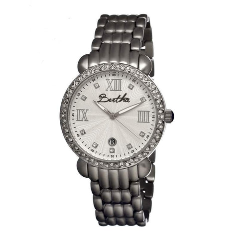 Bertha Br1101 Ruth Ladies Watch