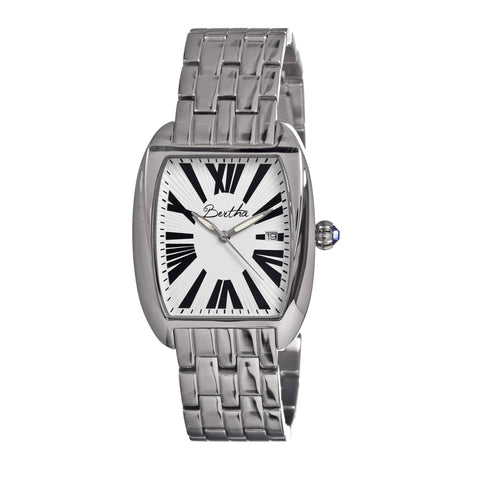 Bertha Br1301 Anastasia Ladies Watch