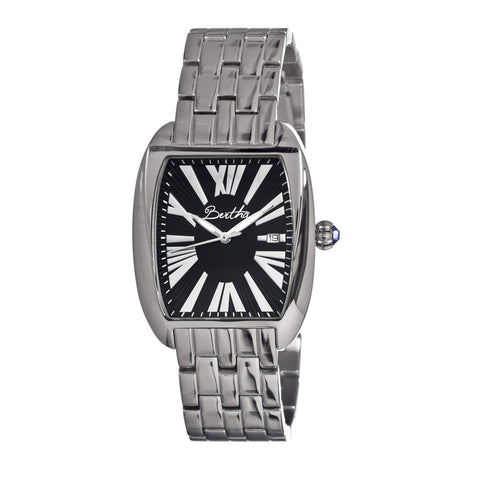 Bertha Br1302 Anastasia Ladies Watch