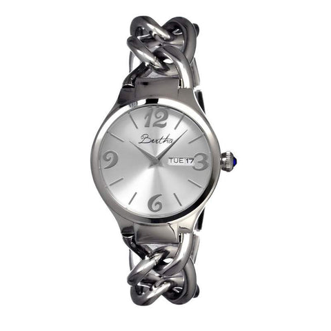 Bertha Br1901 Darla Ladies Watch