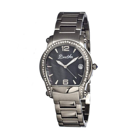 Bertha Br2902 Fiona Ladies Watch