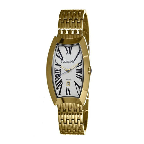 Bertha Br3203 Laura Ladies Watch