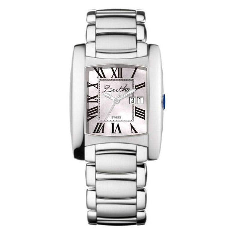 Bertha Br3301 Kate Ladies Watch