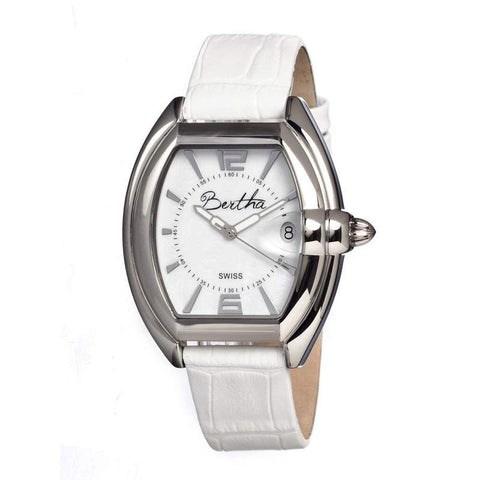Bertha Br3401 Chloe Ladies Watch