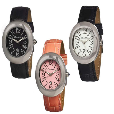 Bertha Brant Antoinette Ladies Watch
