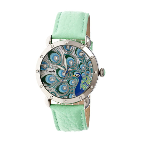 Bertha Br3804 Genevieve Ladies Watch