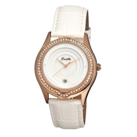 Bertha Br4105 Patricia Ladies Watch