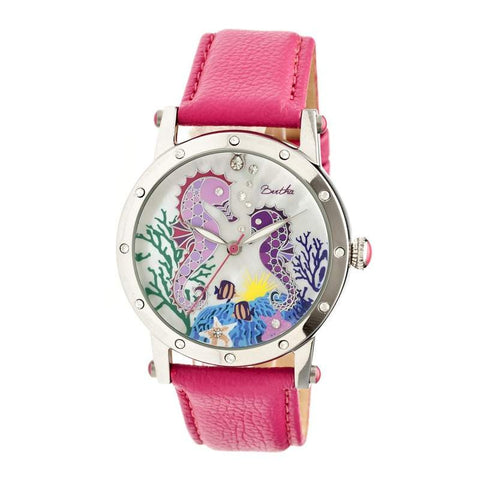 Bertha Br4201 Morgan Ladies Watch