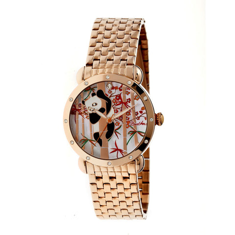 Bertha Br4503 Lilly Ladies Watch