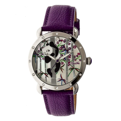 Bertha Br4507 Lilly Ladies Watch