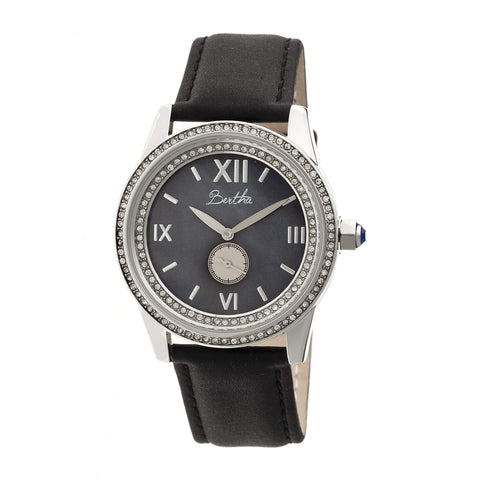 Bertha Br5202 Emma Ladies Watch