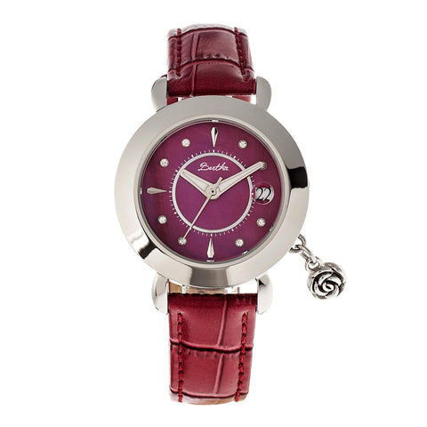Bertha Br5501 Rose Ladies Watch