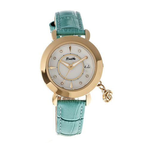 Bertha Br5504 Rose Ladies Watch