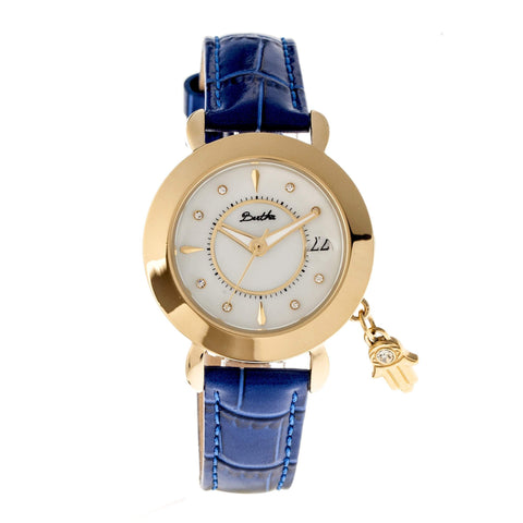 Bertha Br5604 Hannah Ladies Watch