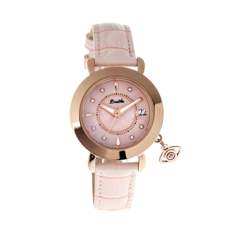 Bertha Br5304 Iris Ladies Watch