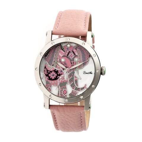 Bertha Br5702 Betsy Ladies Watch