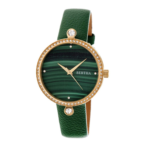 Bertha Br6403 Frances Ladies Watch