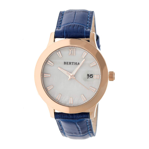 Bertha Br6506 Eden Ladies Watch