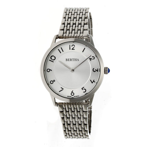 Bertha Br6801 Abby Ladies Watch