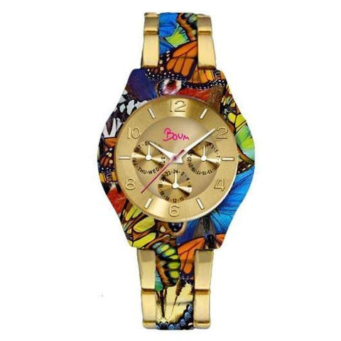 Boum Bm1305 Bombe Ladies Watch