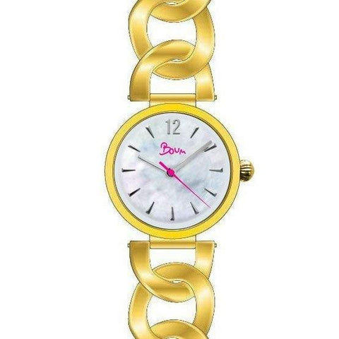 Boum Bm1403 Soiree Ladies Watch