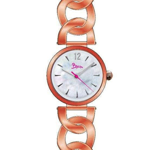 Boum Bm1404 Soiree Ladies Watch