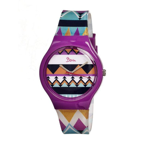 Boum Bm1601 Miam Ladies Watch