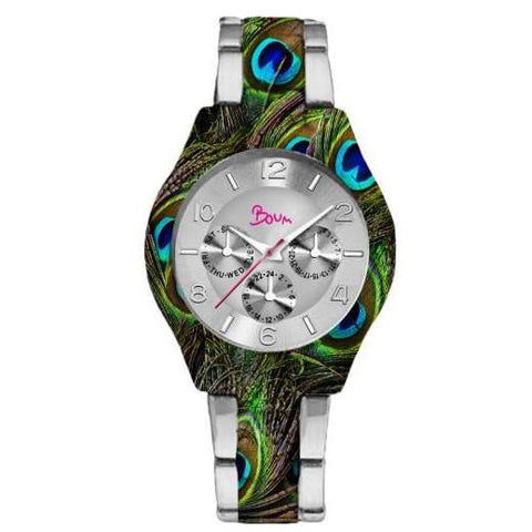 Boum Bm1306 Bombe Ladies Watch
