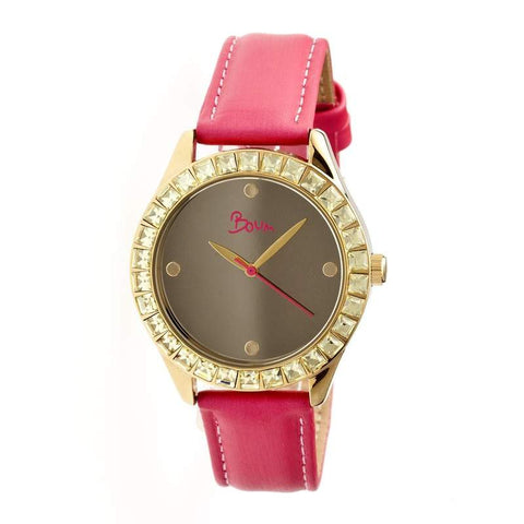 Boum Bm2006 Chic Ladies Watch