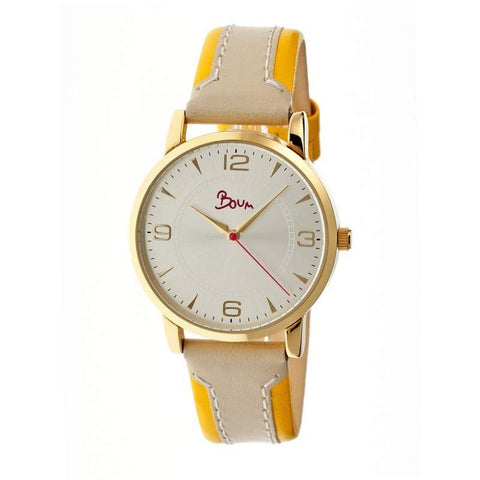 Boum Bm2203 Contraire Ladies Watch