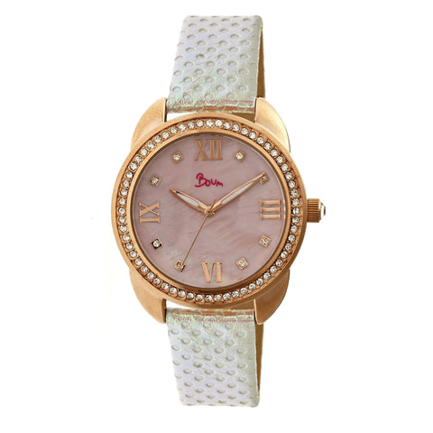 Boum Bm2706 Forte Ladies Watch