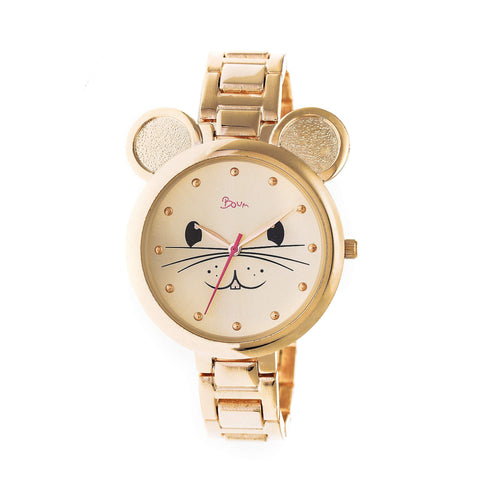 Boum Bm3702 Mignonne Ladies Watch