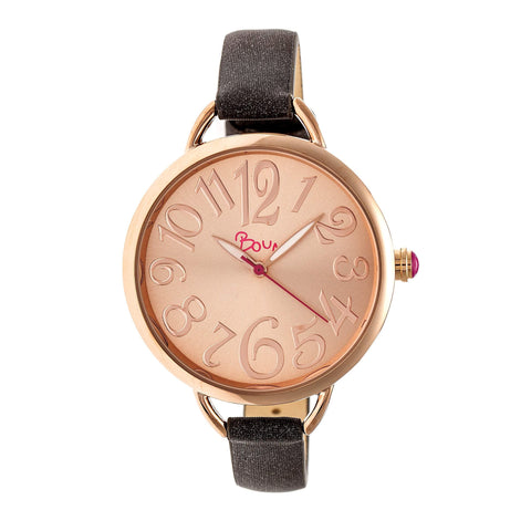 Boum Bm4405 Cirque Ladies Watch