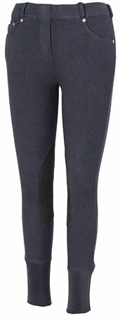 TuffRider Children's Newbury Pull On Breeches