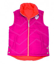 Horseware Reversible Kids Vest