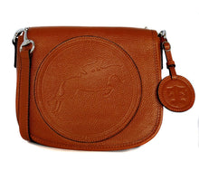 The Camden Crossbody: Hunter/Jumper