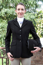 RJ Classics Ladies - Fairfield Melton - Hunt Style Foxhunting Coat