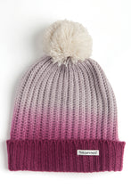 Ombre Hat and Snood