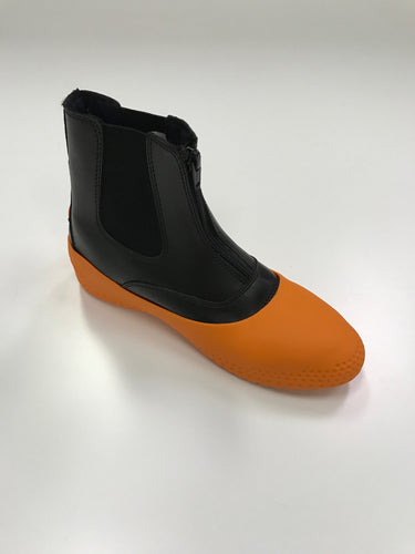 My Mouillere Boot Cover - Orange
