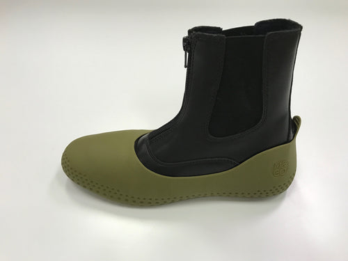 My Mouillere Boot Cover - Green