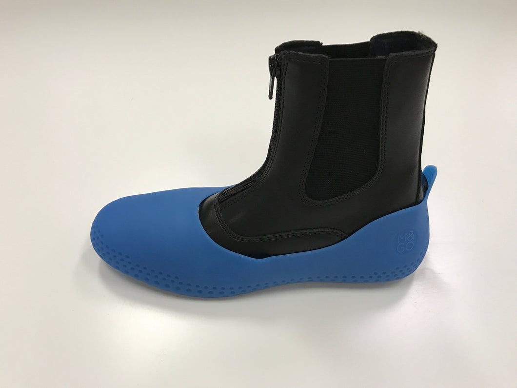 My Mouillere Boot Cover - Blue – A Bit